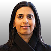 Anu Dhir - Non-executive Director